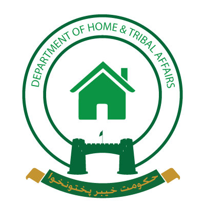 home and tribal logo