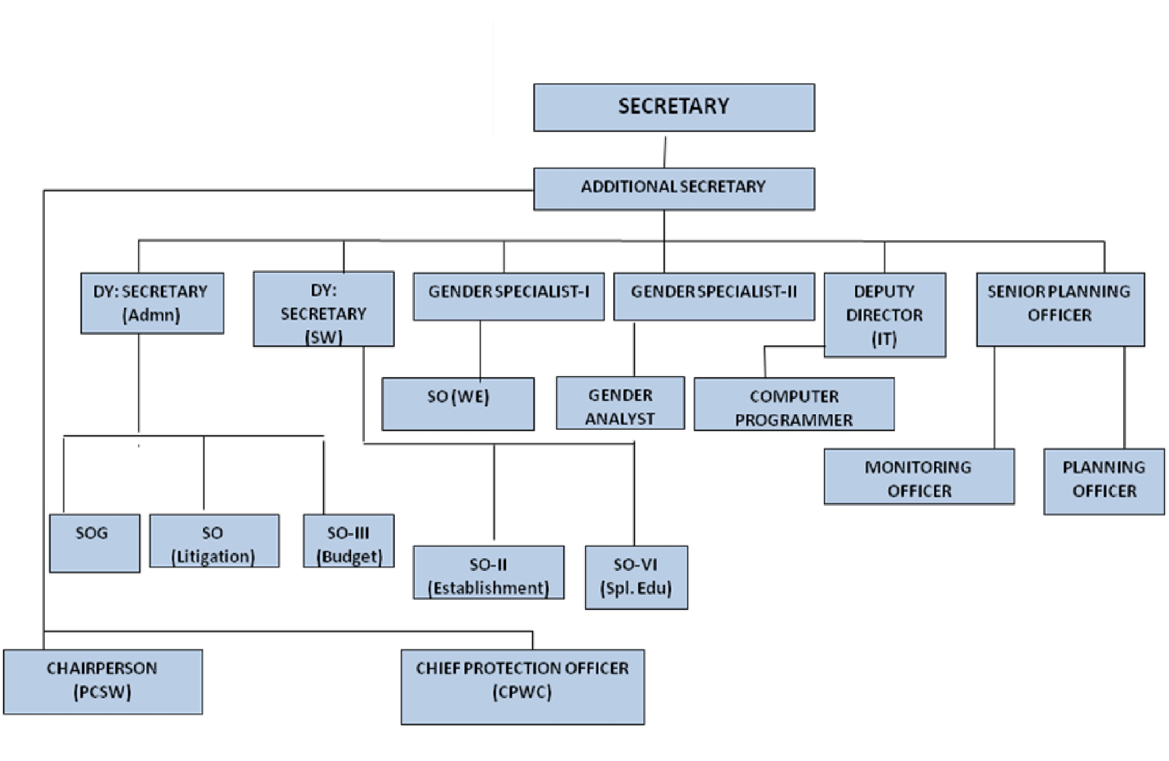 Organizational_Structure_of_Social_Welfare_Department