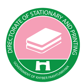 Stationery and Printing Logo