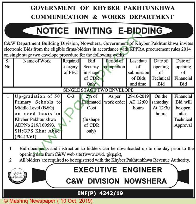 C--W-Division-Nowshera-Tender-Notice