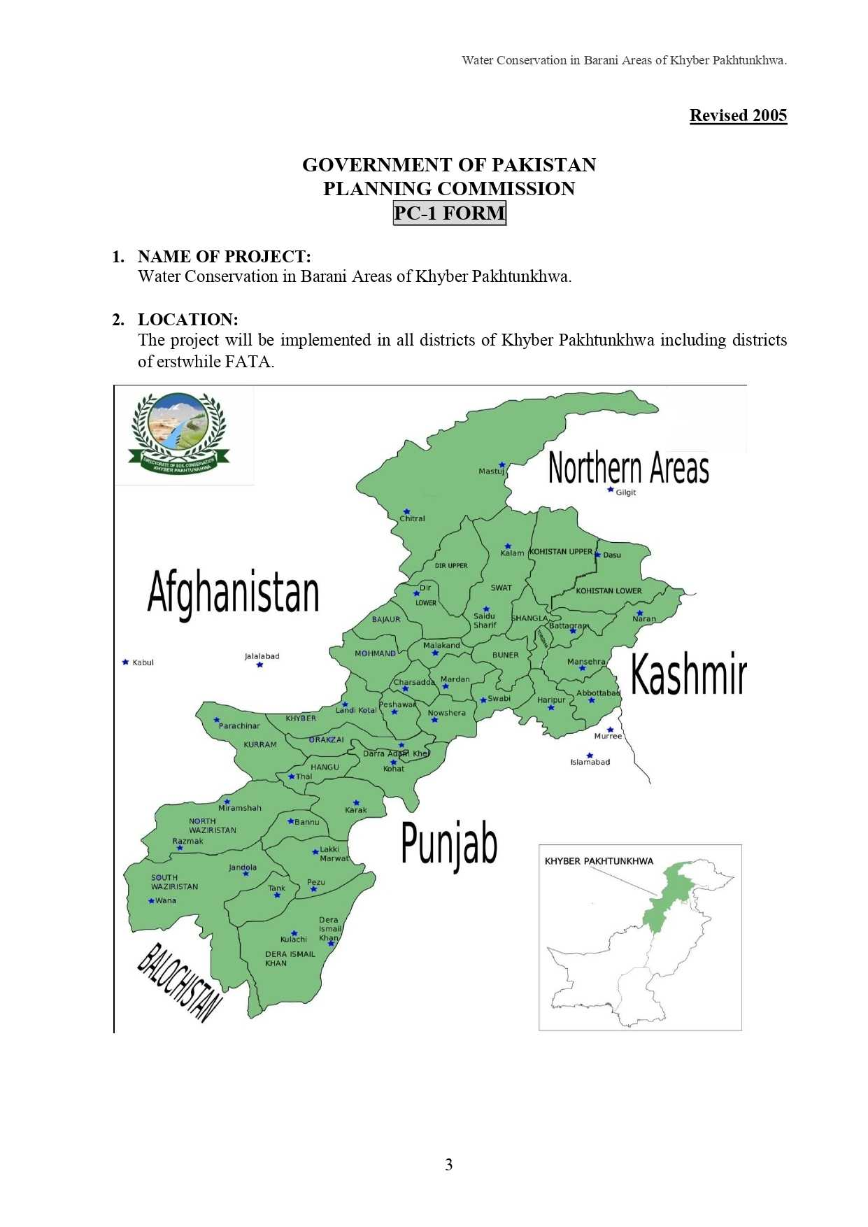FINAL_PC-I_KP-SWC_Water_Conservation_in_Brani_Areas_of_Khyber_Pakhtunkhwa_May_2nd__2019_(WITHOUT_ANNEXURES)_page-0004