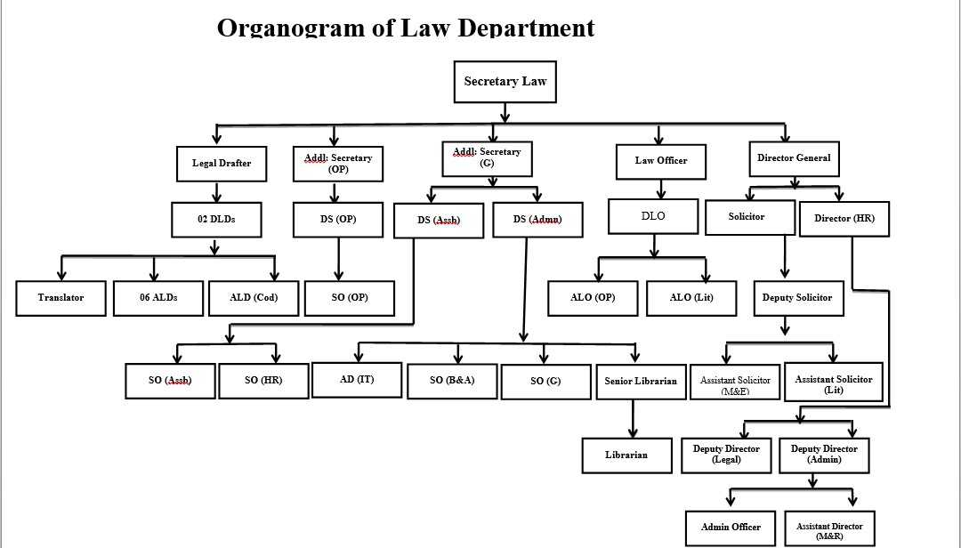 law_department