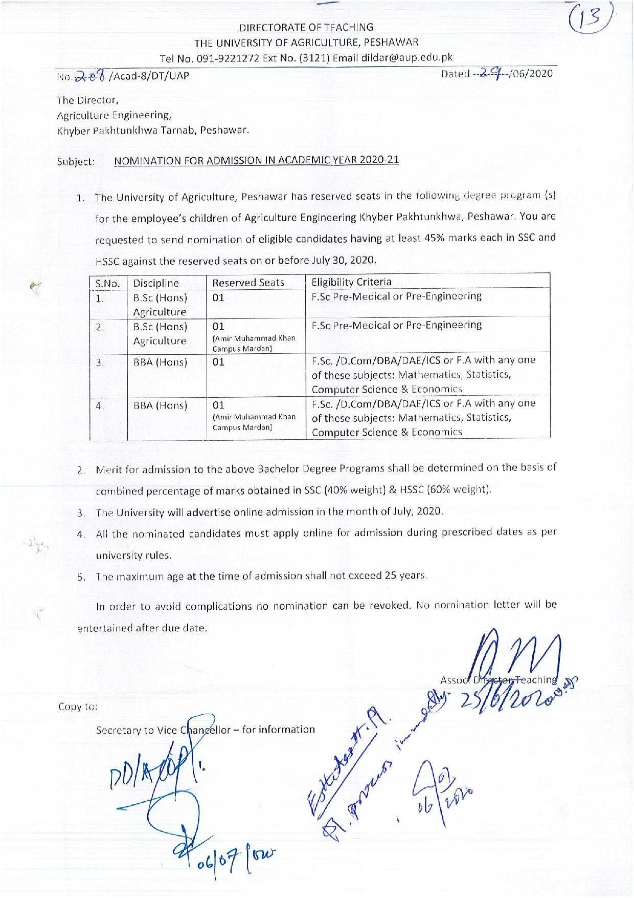 Admission_Notice_Agriculture_University_Peshawar-page-001